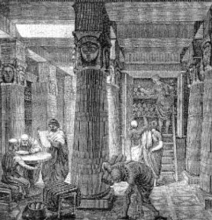 İskenderiye Müzesi