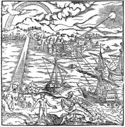 Archimedes - Optik