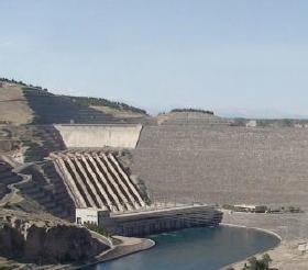 Hidroelektrik Enerji Santrali