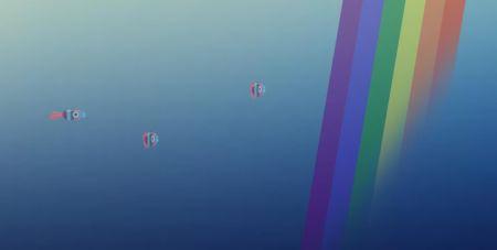 Deniz ve Okyanusların Mavi Renkte Görünmesi
