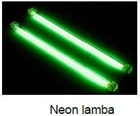 Neon Lamba