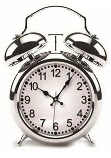 Çalar Saat Bir Bileşik Makinedir