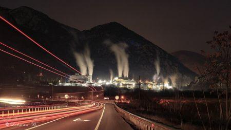 Teknolojinin Gelişmesi Doğal Kaynakların Hızlı Tüketilmesine Sebep Olur