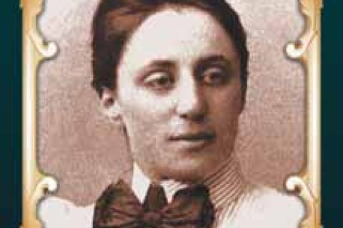 Emmy Noether - Kadın Matematikçi