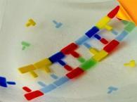 DNA Kendini Nasıl Eşler?
