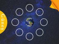 Ay'ın Evreleri Etkinliği İndir (İnternetsiz Kullanmak İçin)