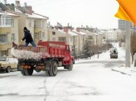 Neden Kışın Yollara Tuz Dökülür?