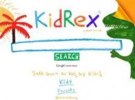 Çocuklar İçin Arama Motoru - Kidrex