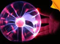 Maddenin 4.Hali - Plazma Nedir?