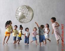 Dünya Çocuk Günü - Ekim İlk Pazartesi