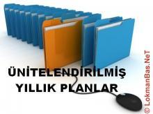 2013-2014 6. Sınıf Sosyal Bilgiler Yıllık Planı