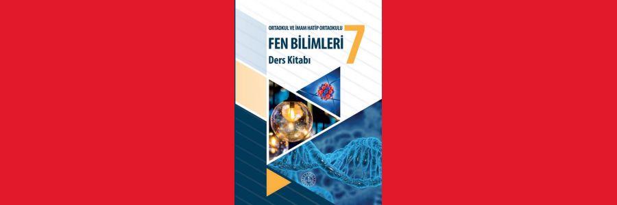 7 sınıf fen bilimleri kitabı meb indir
